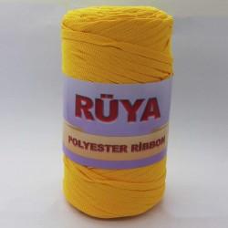 Rüya Polyestser Ribbon İp Sarı ( 200 Gr )