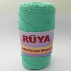 Rüya Polyestser Ribbon İp Su Yeşili ( 200 Gr )