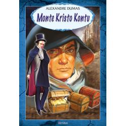 Monte Kristo Kontu Alexandre Dumas