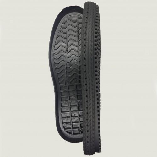 Spor Ayakkabı Tabanı Delikli