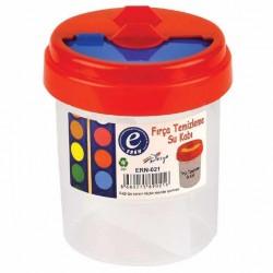 Eren Renkli Su Kabı