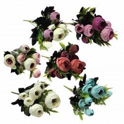 Yapay Şakayık Çiçek ( 1 Demet )